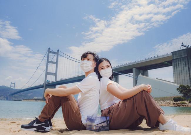 馬灣青馬大橋 Tsing Ma Bridge, Ma Wan