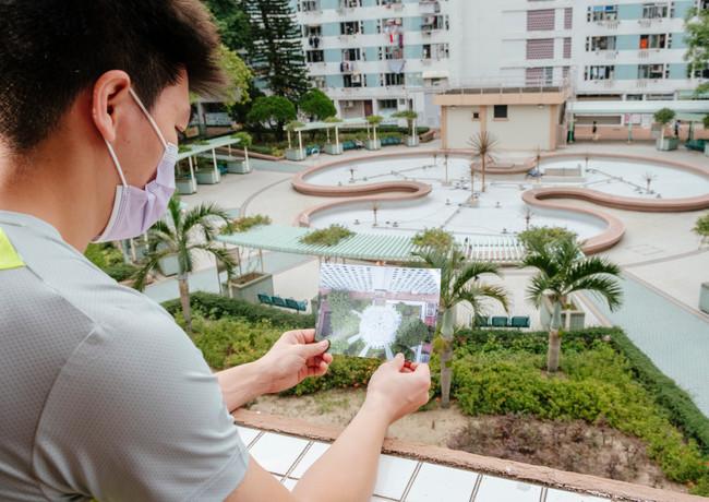 沙田瀝源邨 Lek Yuen Estate, Sha Tin