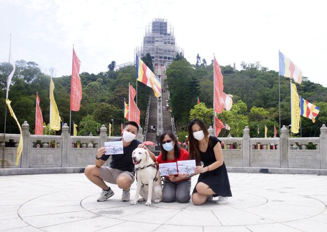 大嶼山寶蓮寺天壇大佛 The Big Buddha, Lantau Island