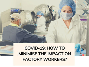Our COVID-19 webinar attracts 200 sign ups!
