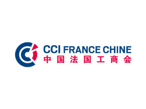 Sharing about innovative CSR tech with the Chinese French Chamber