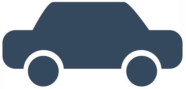 car shape