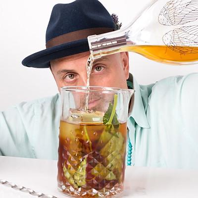 Matthew Biancaniello, Eat Your Drink