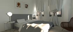 UNIT B - BED 2 landsacape