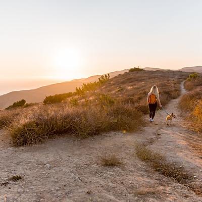 Charmlee Wilderness Park, Malibu Magazine