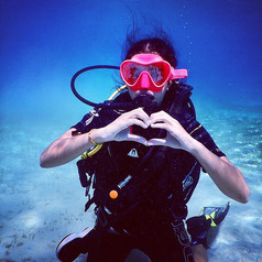 I Love Dive