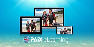 Padi e-learning, padi courses, chalki dive, halki dive, chalki vacation