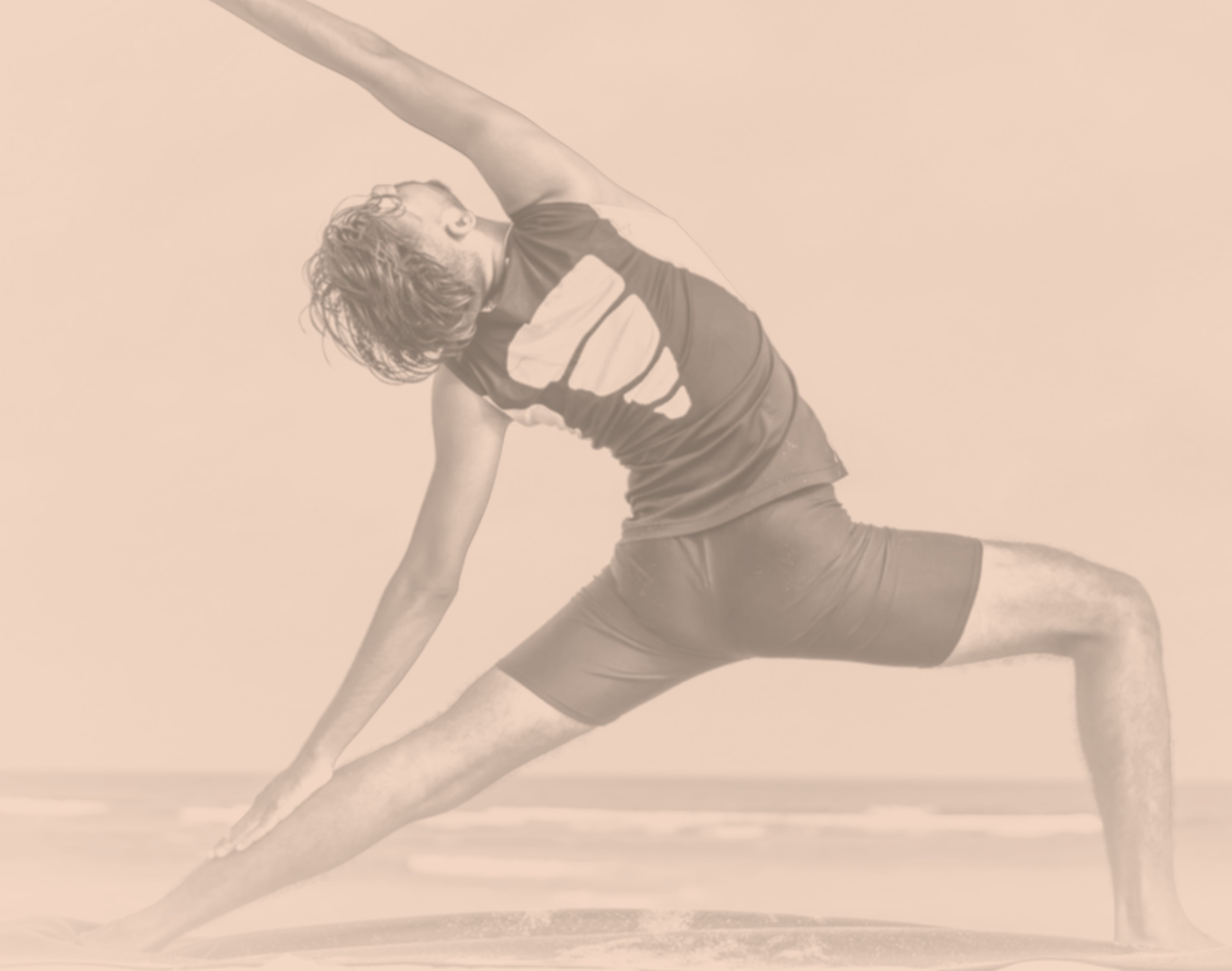 Yoga for Core & Spine - 9:30am