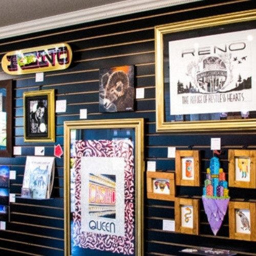 REVIVING LINCOLN ART SHOW