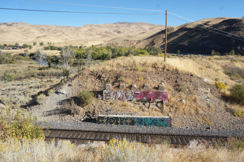 Dog Valley Auto Tour – October 1, 2016.   Reported by Brian Suen