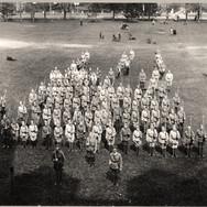 GCI Cadets Corps No. 21, 1918-1919
