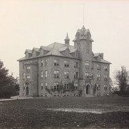 Galt Collegiate Institute, c. 1907