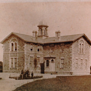 Galt Collegiate Institute, 1872
