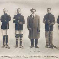 Hockey Team, 1913