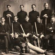Champions City Hockey League, 1903-1904