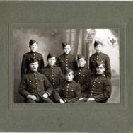 GCI Cadet Corps, 1902