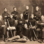 Hockey Team, 1907