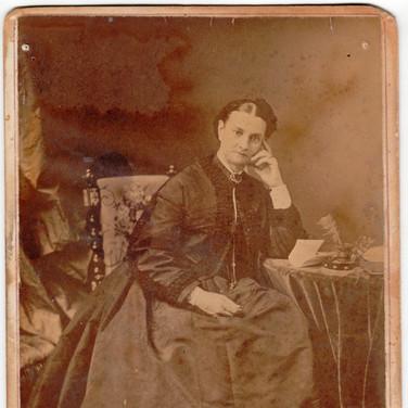 Mrs. Sarah (Morgan) Tassie