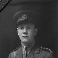George Fraser Kerr, MM MC VC