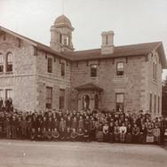 Galt Collegiate Institute, 1892