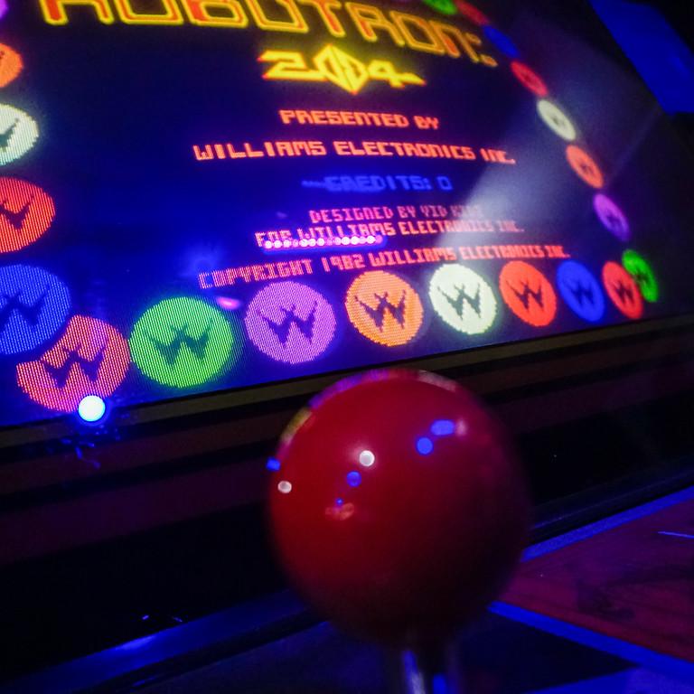 $5 Friday @ The Arcade