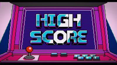 High Score Challenge Weekend!