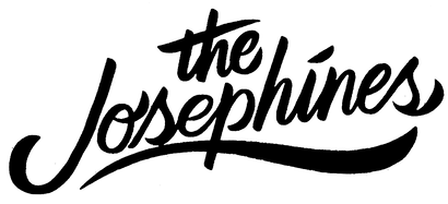 The Josephines Logo - Black.png