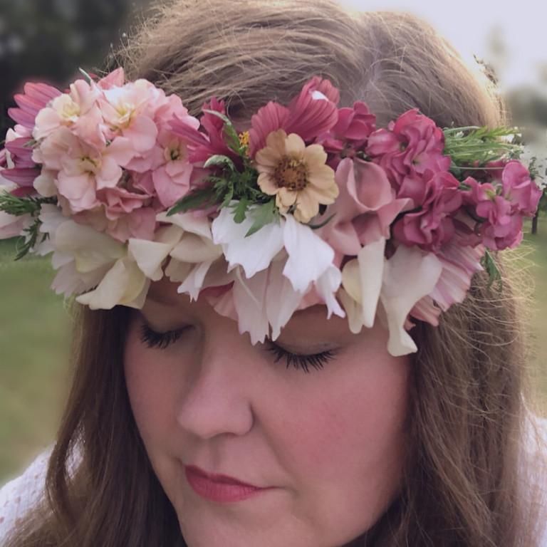 Floral Crown Class