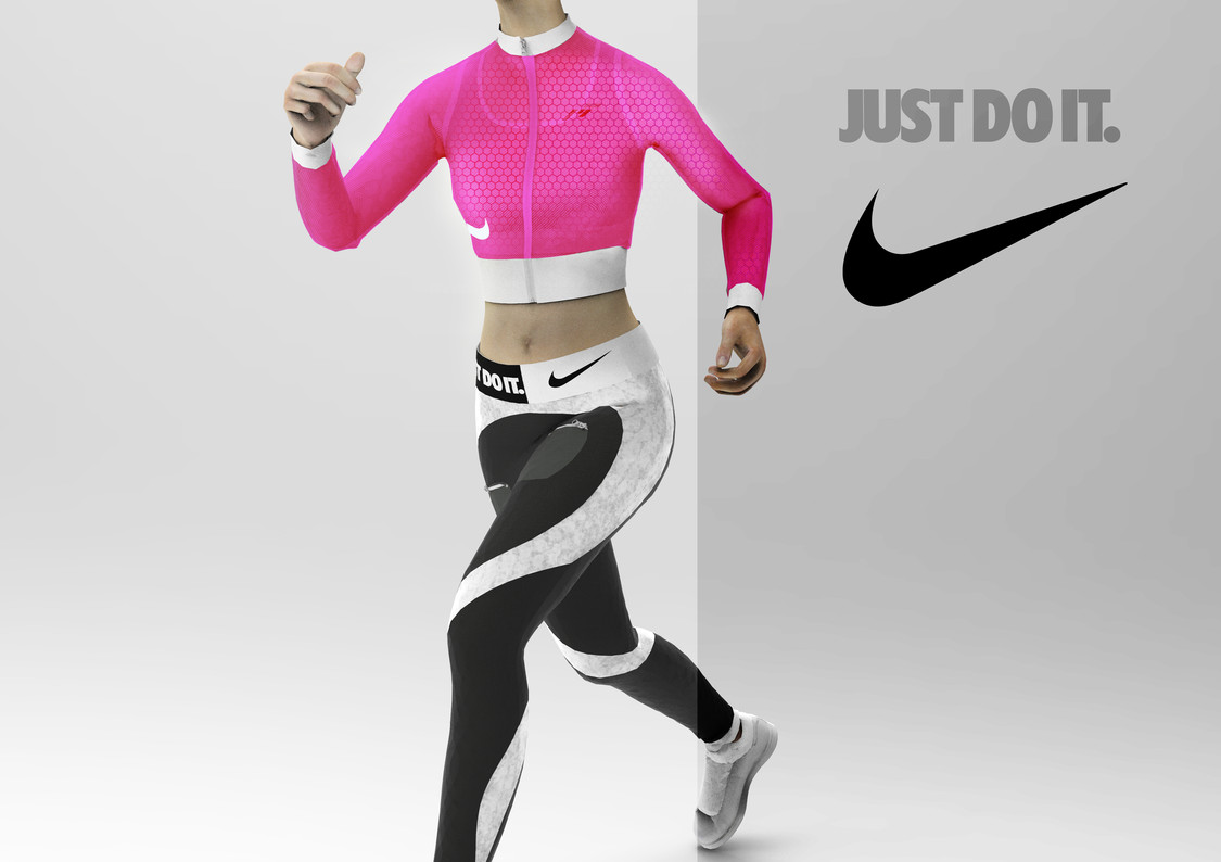 Women Nike Hex