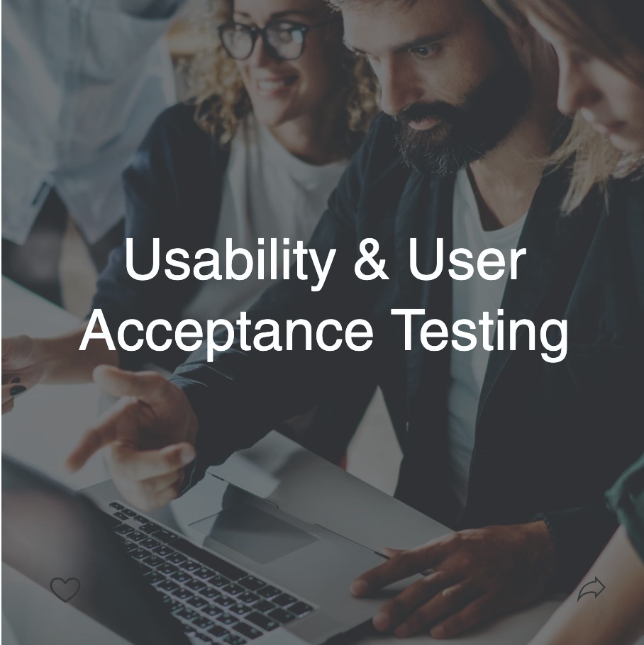 Usability Testing Charlotte