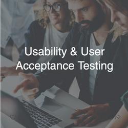 Usability Testing Charlotte