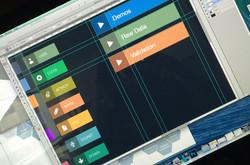 UX Interactive Clickable Prototypes