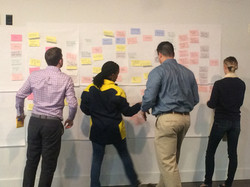 Service Design Workshops
