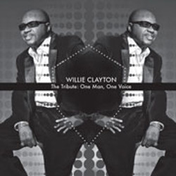 Willie Clayton / The Tribute