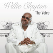 Willie Clayton / The Voice