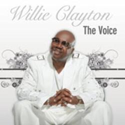 Willie Clayton / The Voice
