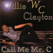 WC / Call Me Mr. C
