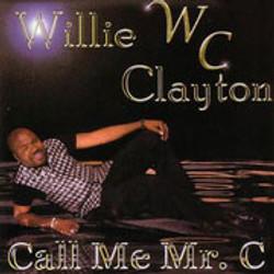 WC / Call Me Mr. C