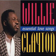 Willie Clayton/Essential Love Songs