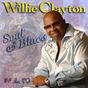 Willie Clayton / Soul & Blues