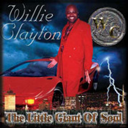 WC / The Little Giant Of Soul