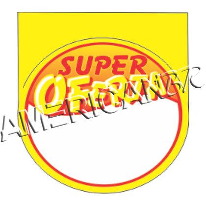 Splashe Super Oferta Redondo