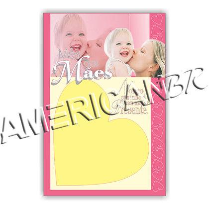 Cartaz Feliz Dia das Mães