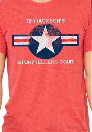 Storytellers Tour Shirt
