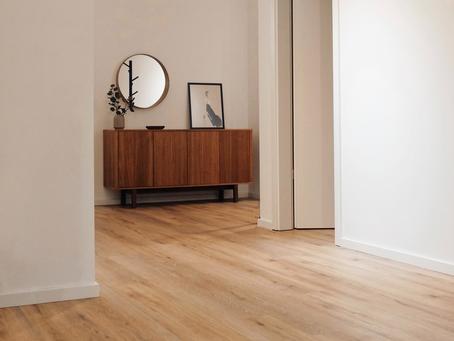 How To Make Red Oak Floors Look Like White Oak