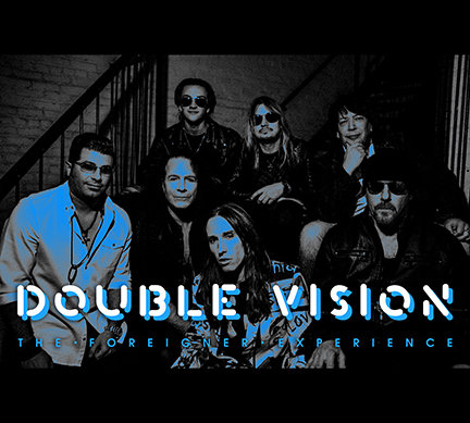 Sat., July 17 Double Vision