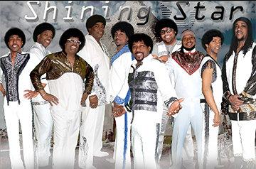 Sat., July 18 Shining Star