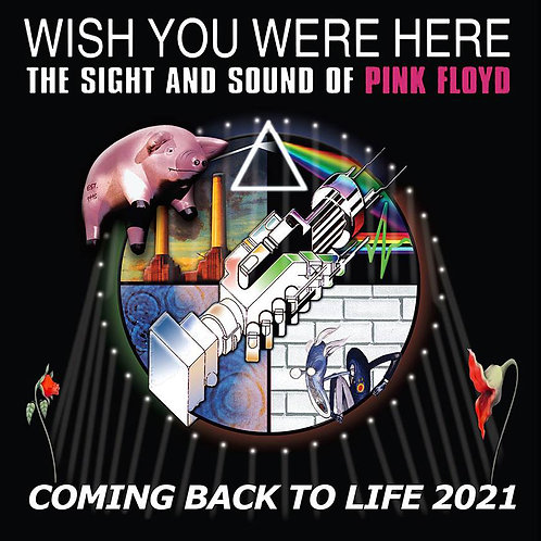 Sat., Aug 28 Wish You Were Here