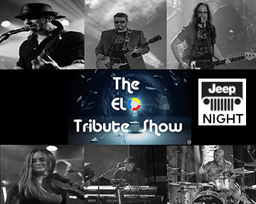 Sat., Aug 21 The ELO Tribute Show