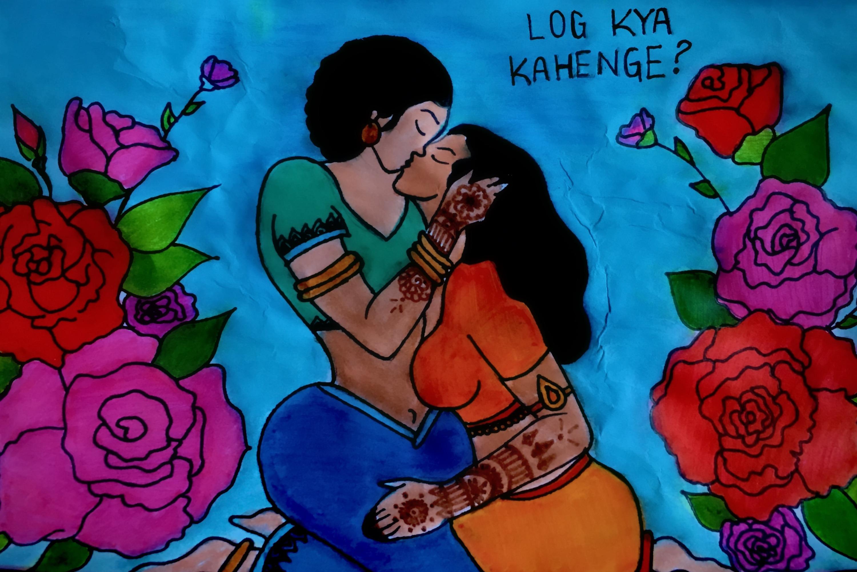 Log Kya Kahenge